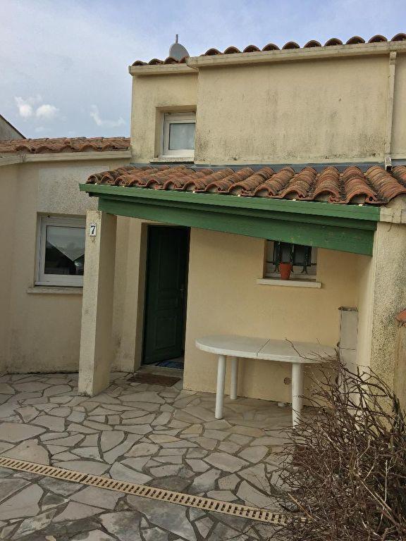 Maison de lotissement Saint Denis D'Oléron 4 pièce(s) 45 m²  accès direct à la plage
