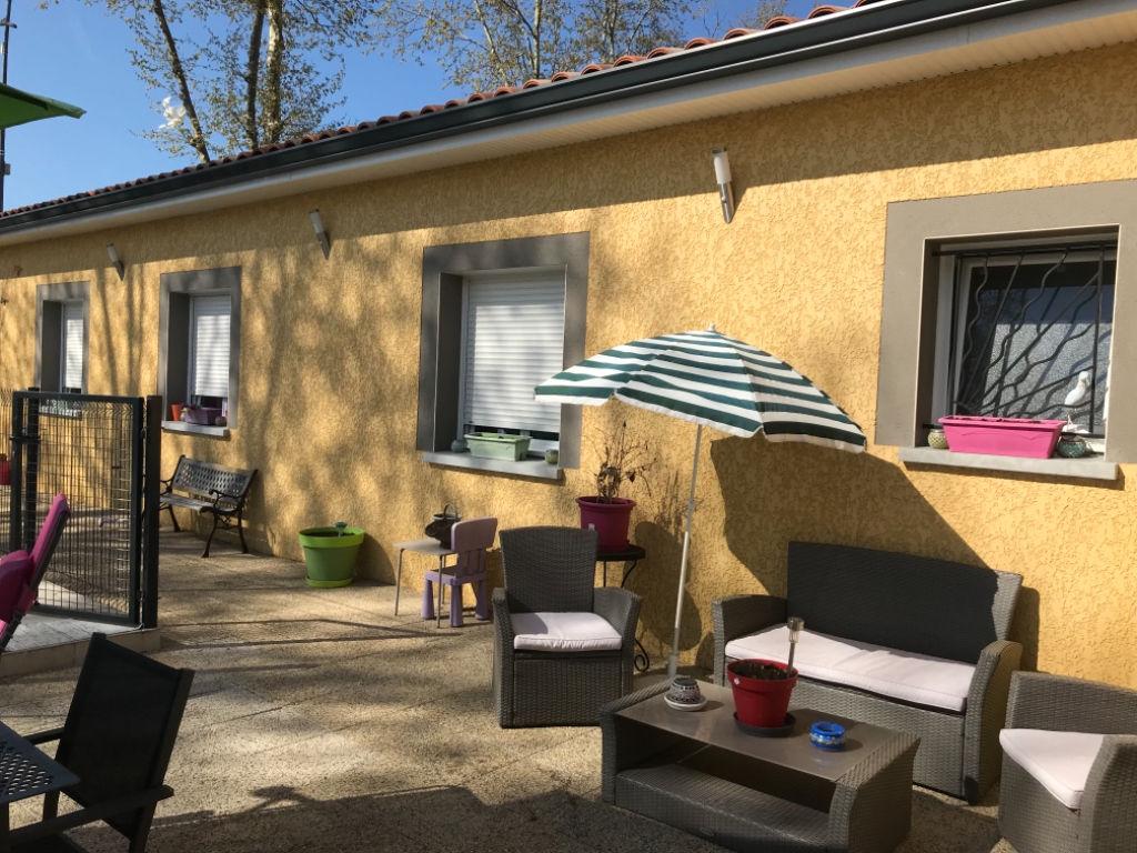 Maison Portet Sur Garonne 5 pièce(s) 136 m2