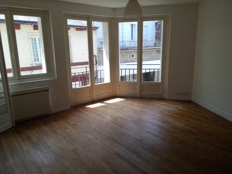 Appartement - 3 piece(s) - 55 m2