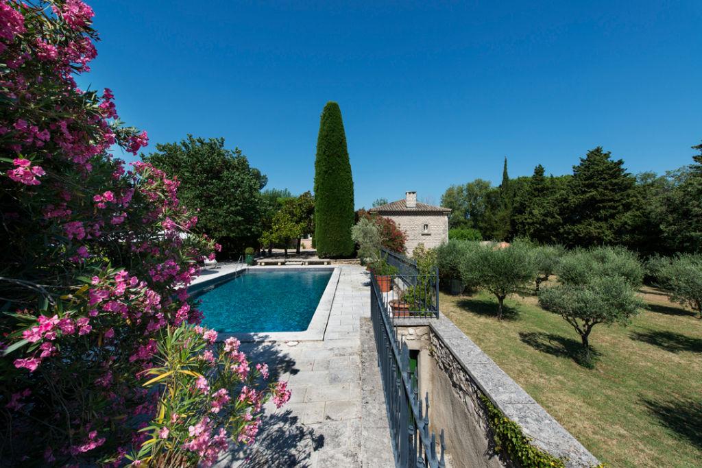 Bastide Saint Rémy De Provence - 13210 - 10 pièce(s) 400 m2