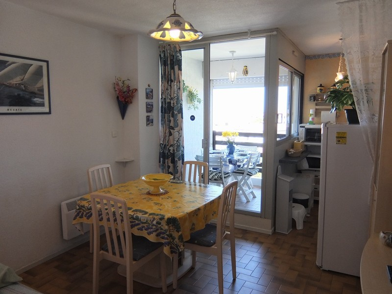 Appartement - 2 piece(s) - 33 m2