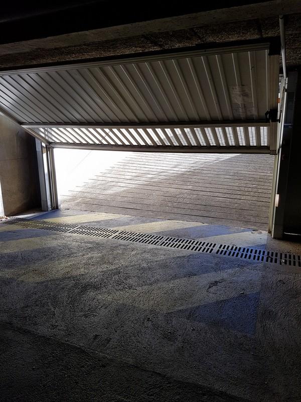 Montpellier Aiguelongue Place de Parking en sous sol