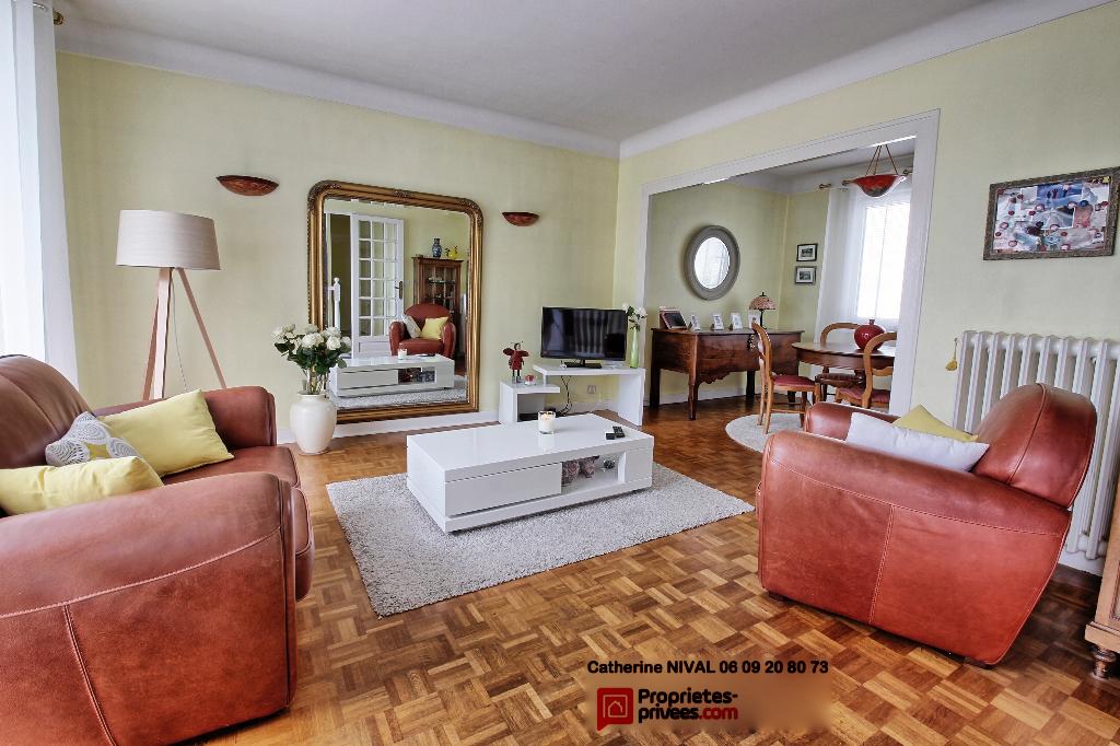 Maison, Saint Herblain Beausejour, 4 chambres