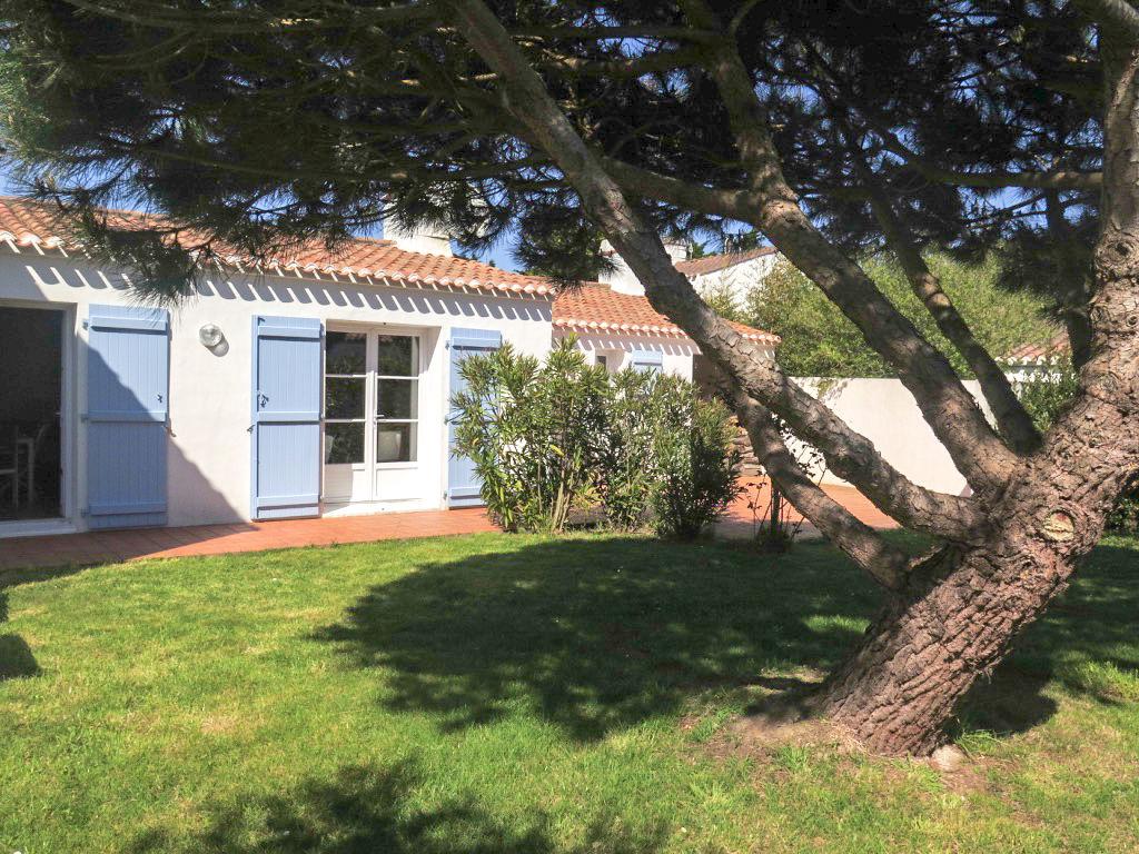 Maison Noirmoutier En L Ile