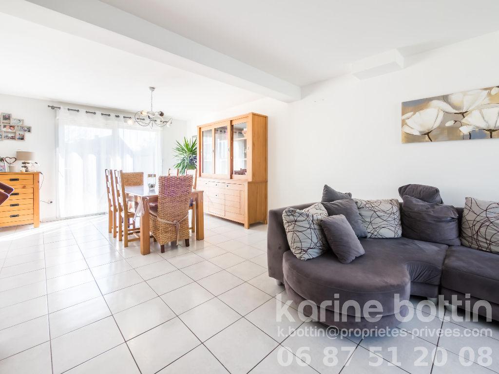 Maison Calais 4 pièce(s) 95 m2