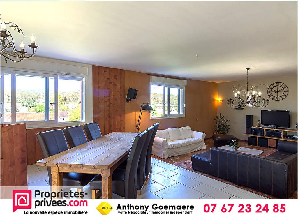 Maison 10 pièces 295 m²