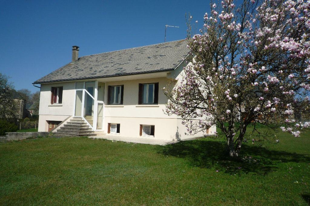 Maison Labessette - 128 m²