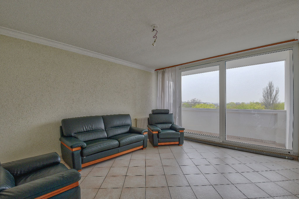 Appartement T4 - 77m2 - SEVRAN (93270)