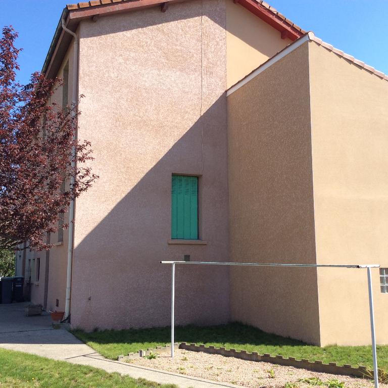 Maison Clermont Ferrand 3 pièce(s) 71.33 m2