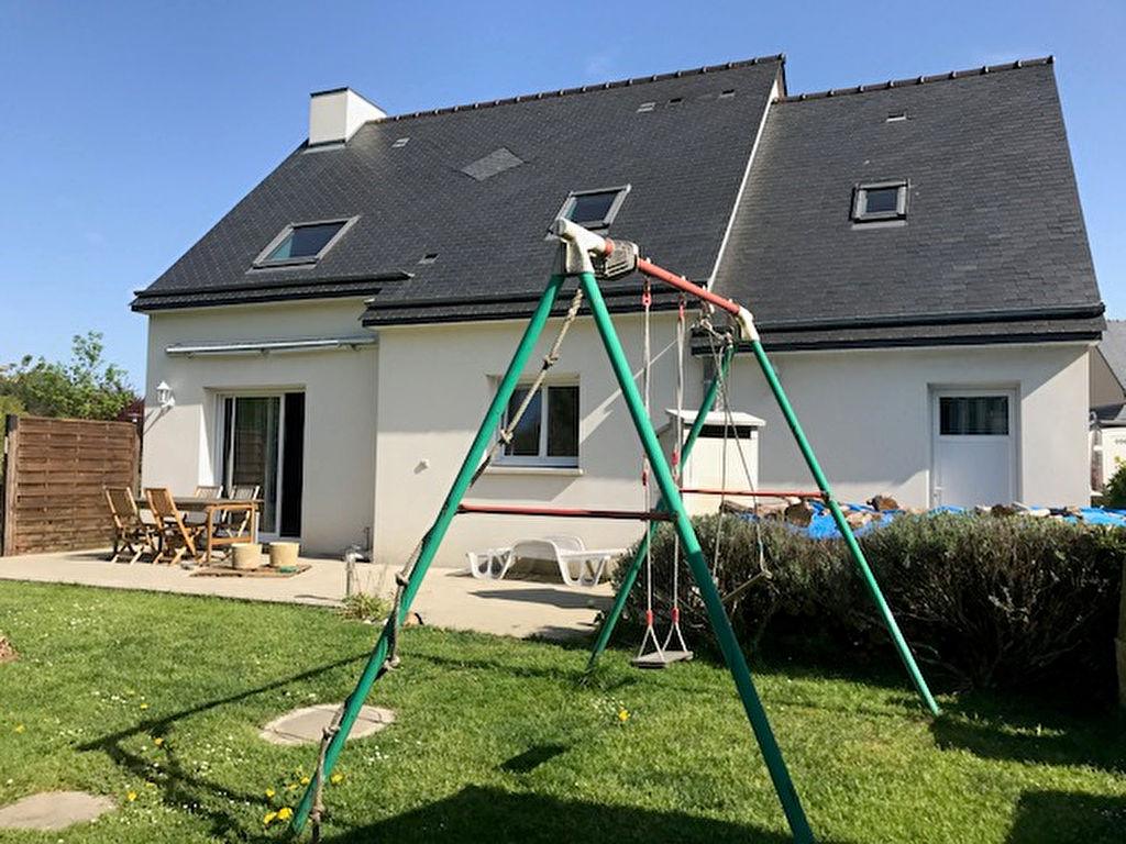 Maison de 2007 Saint Malo de Phily  6 pièce(s) 120 m2