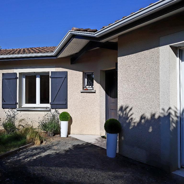 Maison Landiras 6 pièce(s) 140 m2