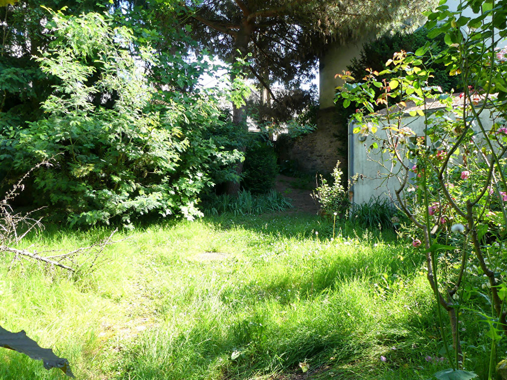 Terrain Nantes 323 m2