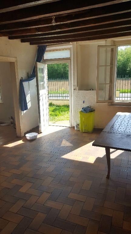 DROISY 27320 Maison à rafraîchir - 85 m2 - Terrain - Dépendance - 83 990  HAI