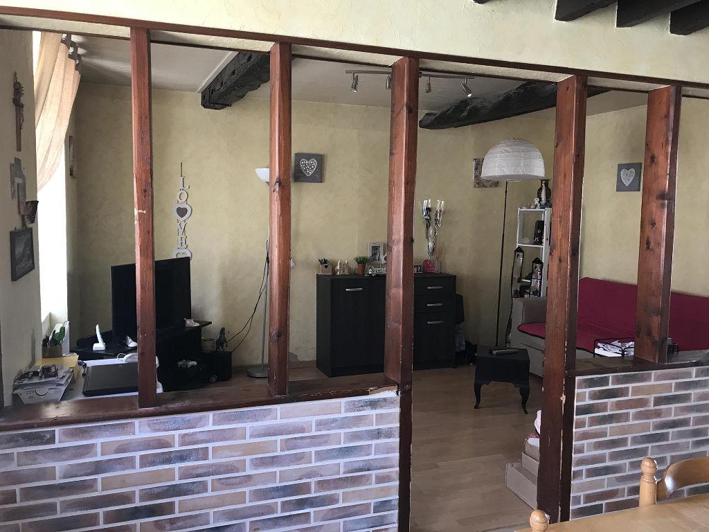 Maison Dangu 5 pièce(s) 80 m2