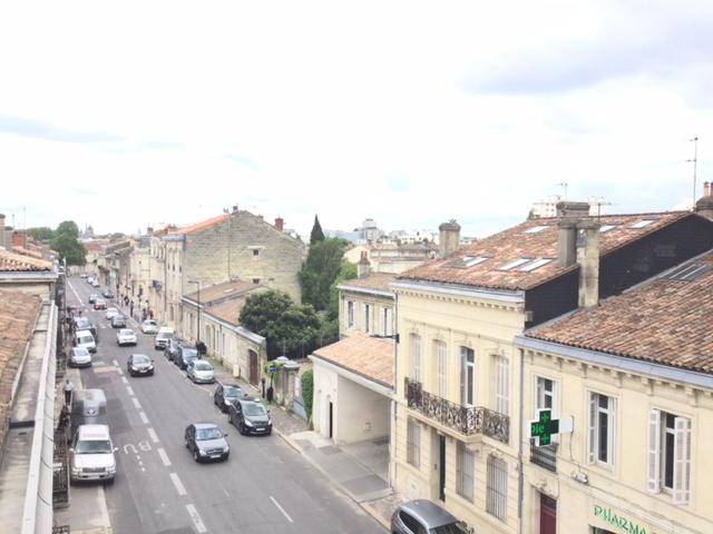 Bordeaux Croix Blanche