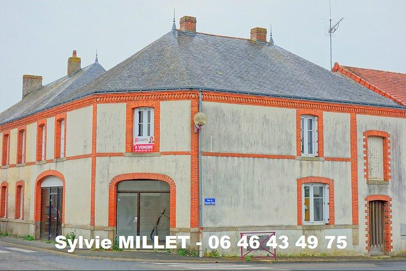 Maison - 7 piece(s) - 175 m2