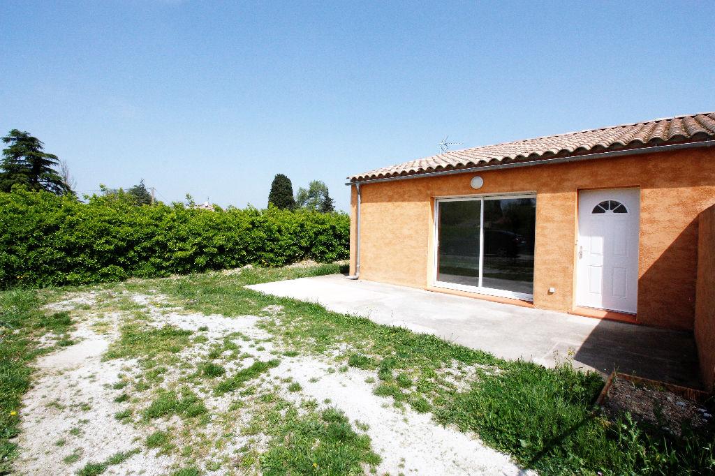 Villa Carcassonne 4 pièce(s) 85 m2