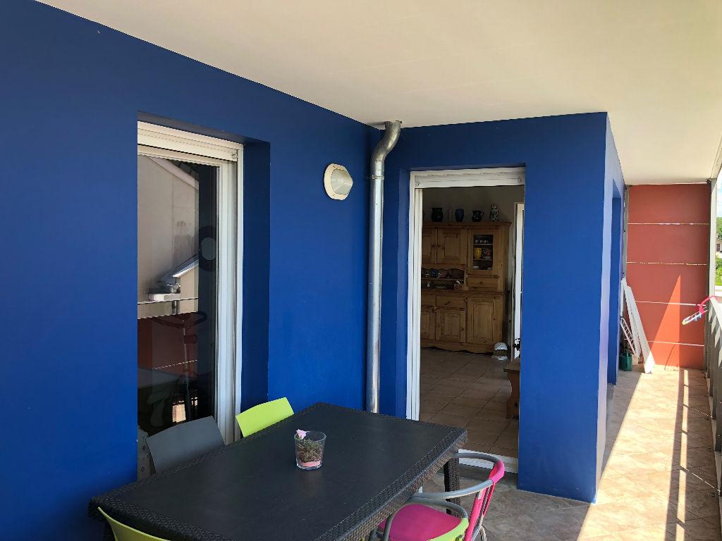 Appartement Cruseilles 2 pièce(s)