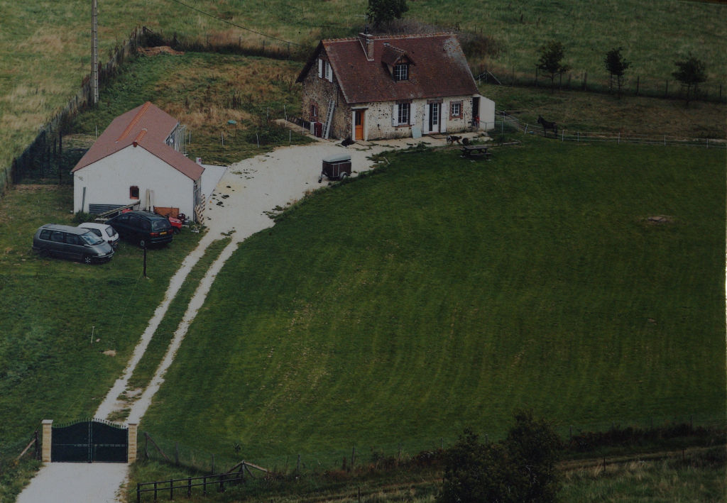 Maison Moussonvilliers 4 pièce(s) 75 m2
