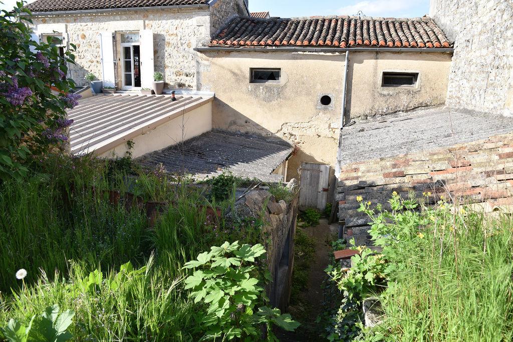 Maison Soyaux 80 m2