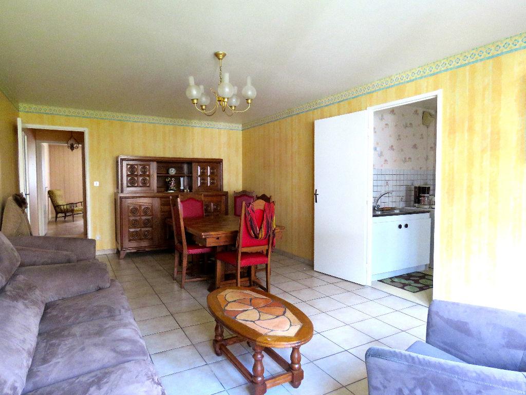 Appartement 84 m2 (+ garage 15 m2) Saint-Sébastien-sur-loire