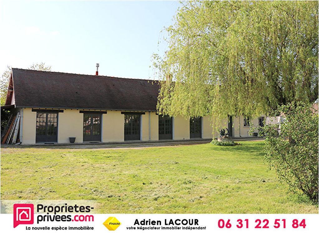 Vente Maison Romorantin - Lanthenay 5 pièce(s) 113 m2