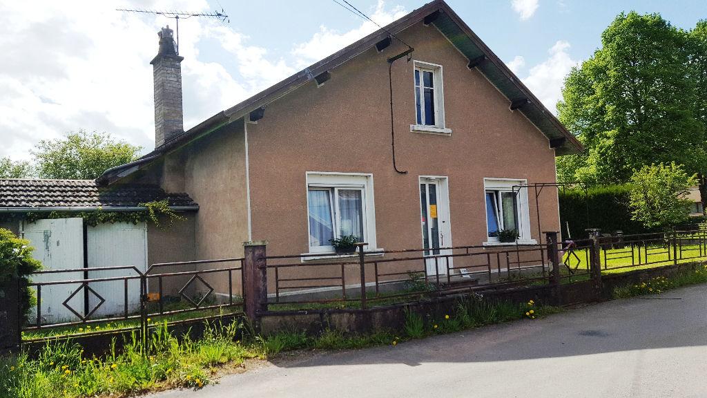 Maison Saint Loup Sur Semouse 3 pièce(s) 60 m2