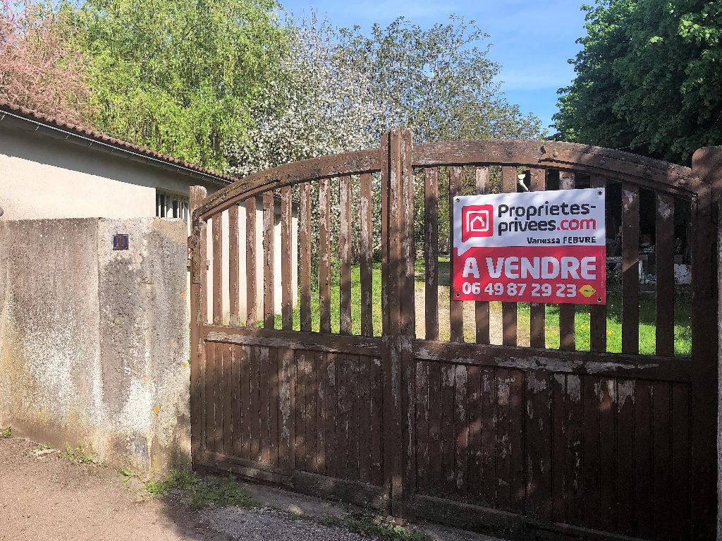 Maison Avallon  centre ville 6 pièces 175m2