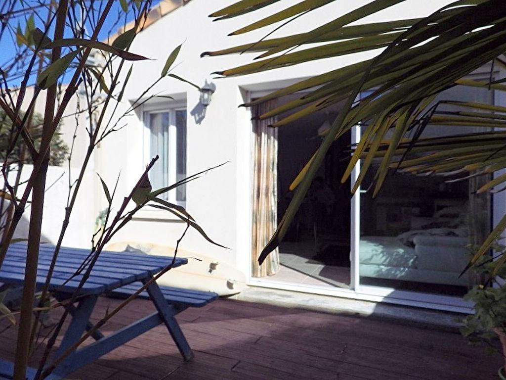 Maison 5 mn La Rochelle 3 pièce(s) 78 m2
