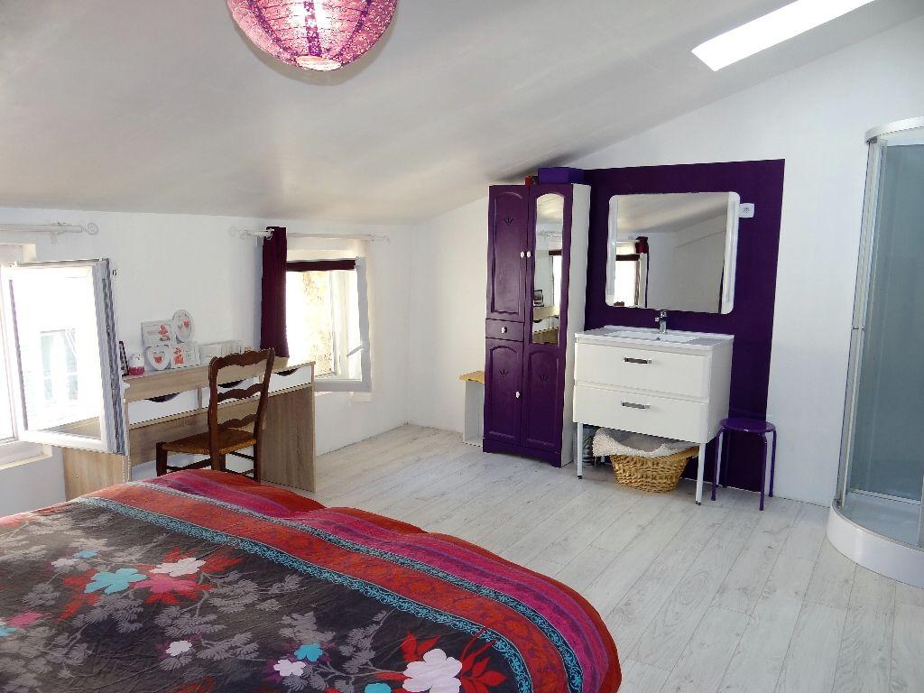 Maison Sollies Toucas 4 pièce(s) 75 m2