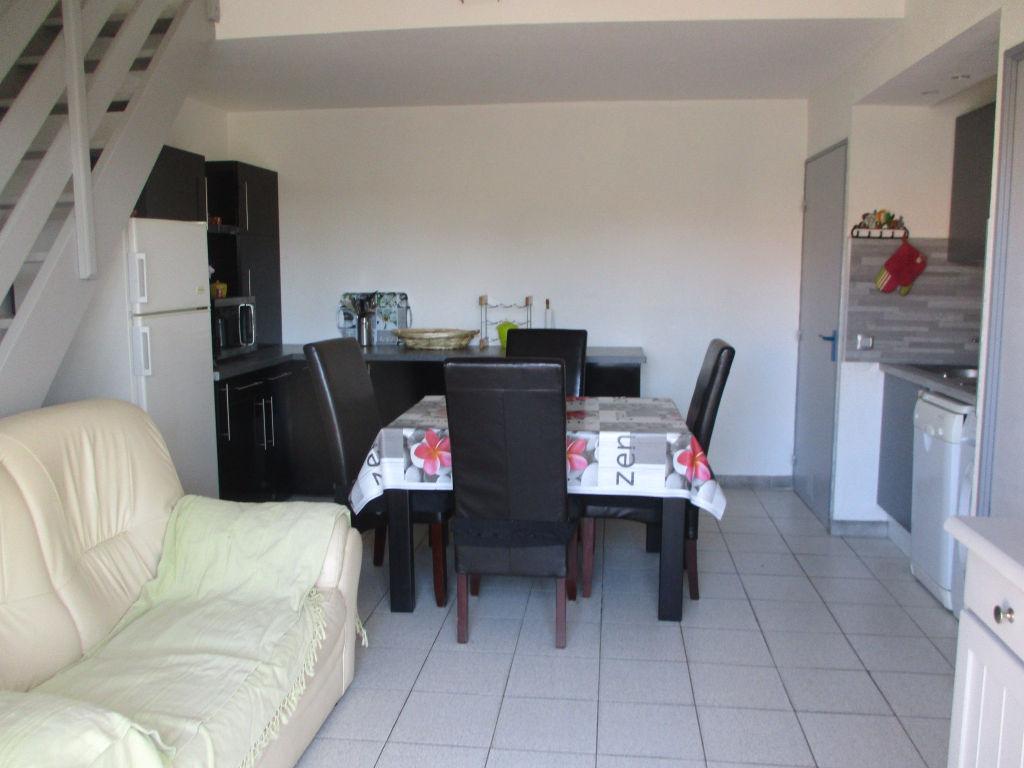 Villa St Cyprien 3 pièce(s) 53 m2