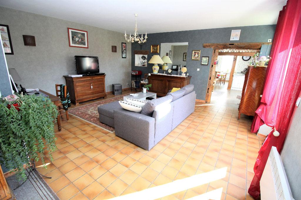 Maison T6, 4 chambres  Orainville