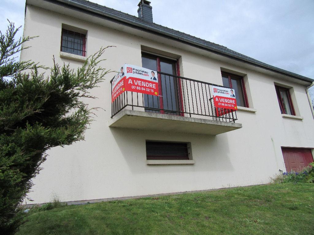 EXCLUSIVITÉ Maison Saint Germain En Cogles 4 pièce(s) 80.53 m2