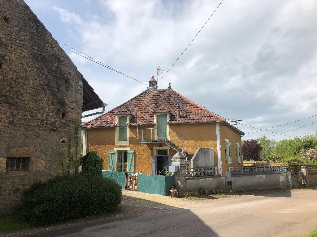 Maison proche Avallon 4 pièce(s) 78 m2