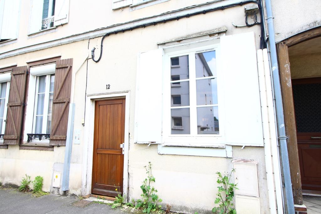Appartement Chartres 1 pièce(s) 14.30 m2