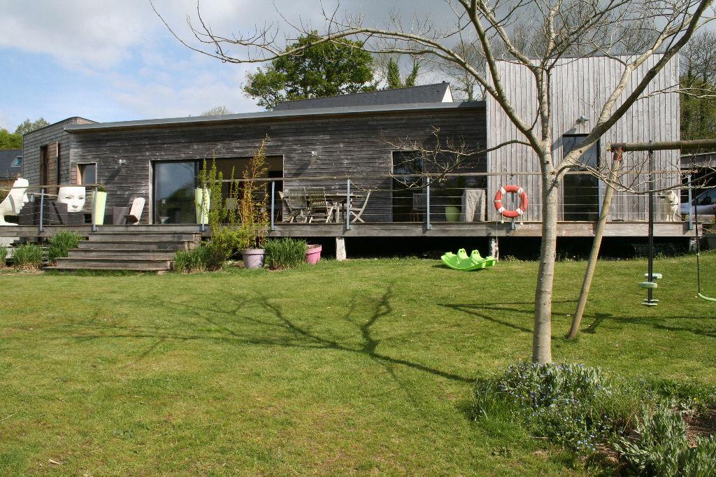 Maison Quimper 7 pièce(s) 180 m2