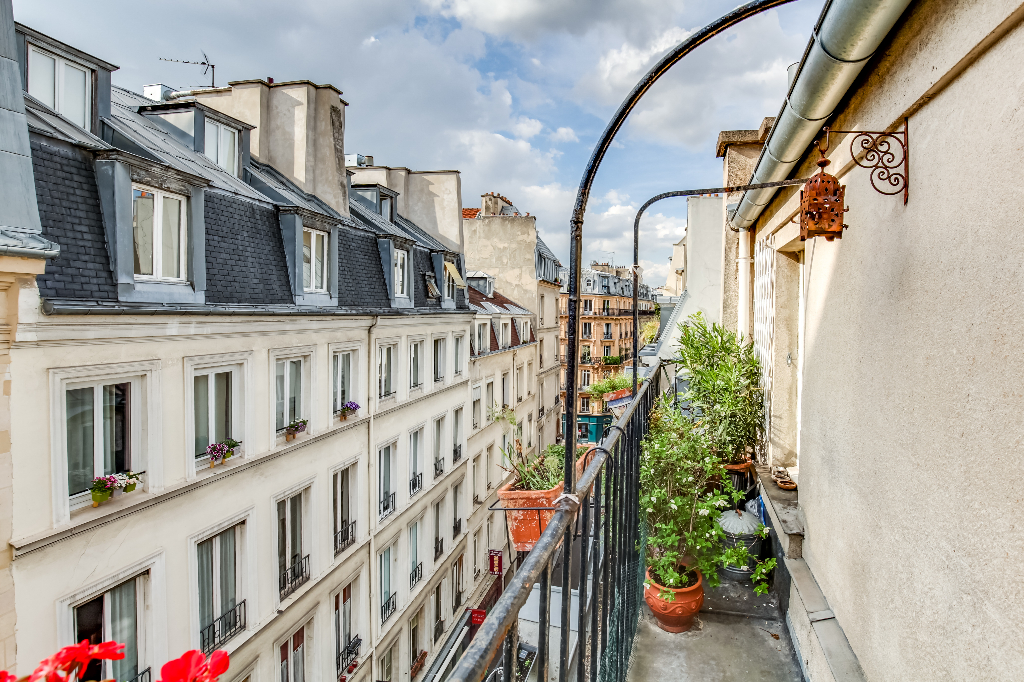 Paris 3ème - Arts & Métiers - COUP DE COEUR -