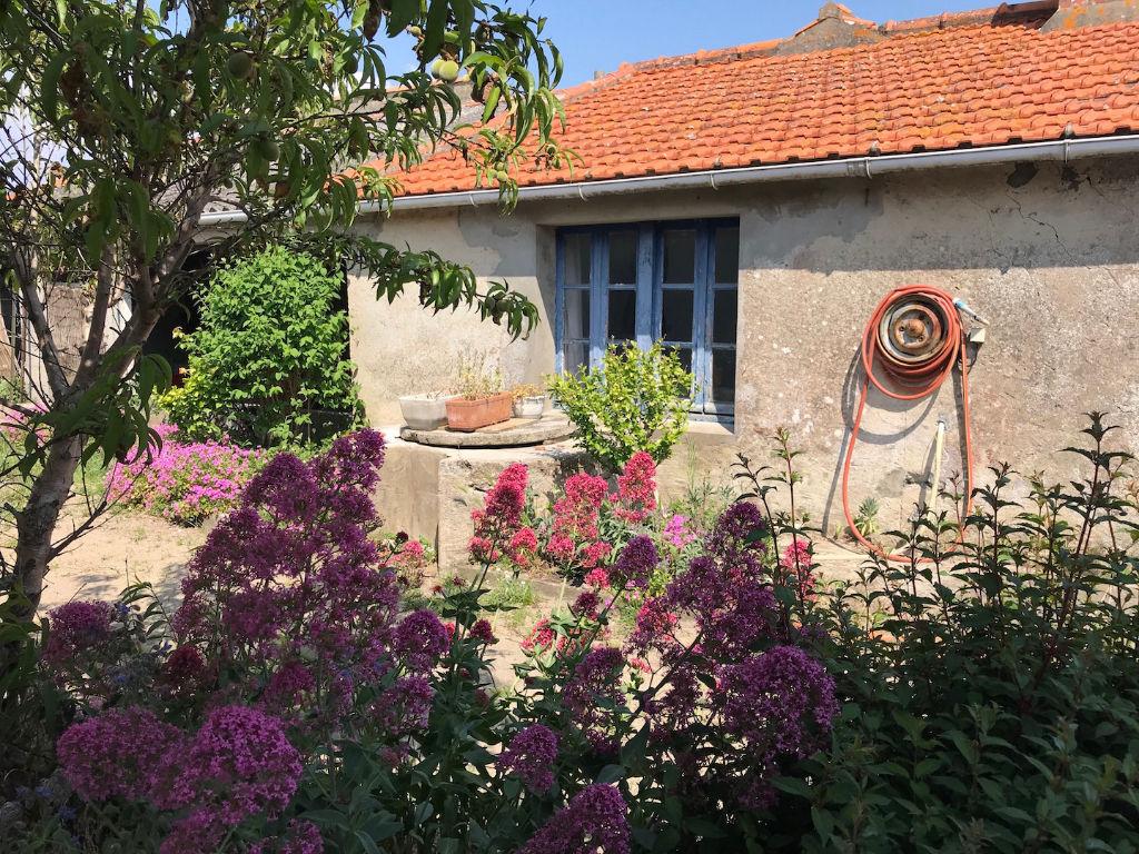 Maison Noirmoutier 9 pièce(s) 180 m2 - vue port