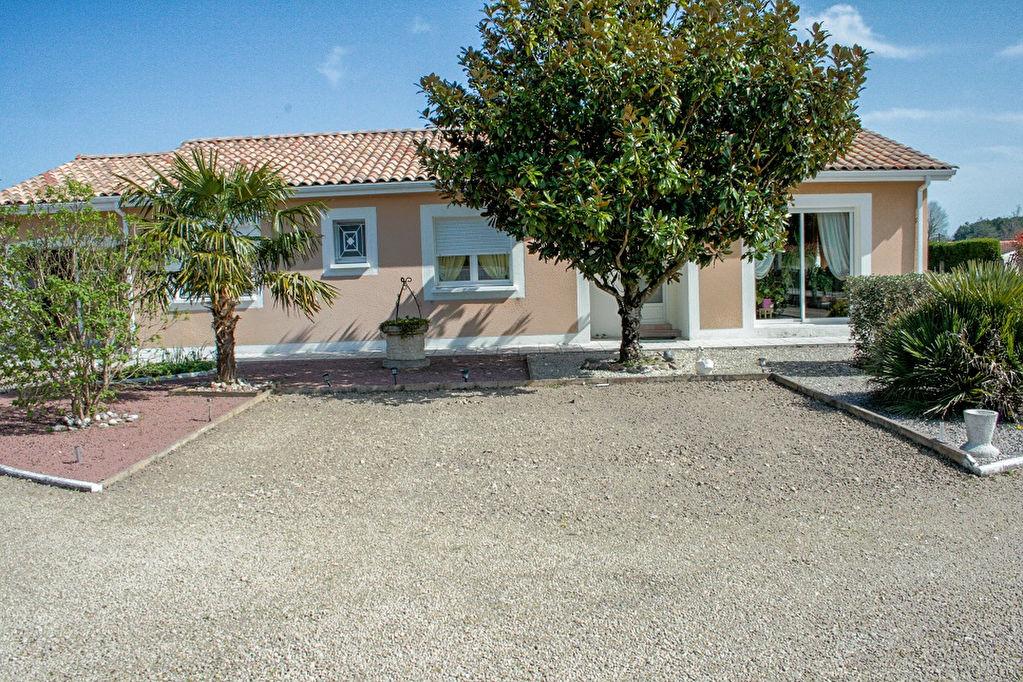 Maison St Selve 6 pièces 130 m2