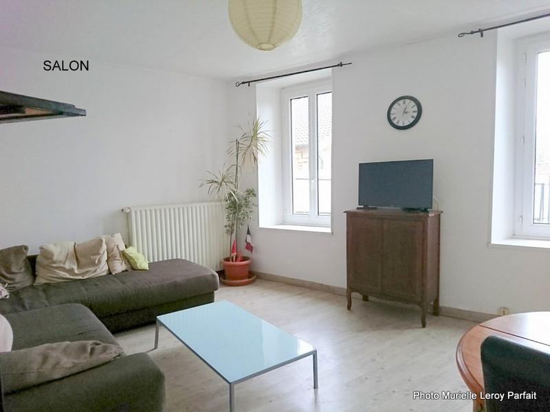 55190 Maison Pagny Sur Meuse 8 pièce(s)/6 CH/250 m2/195 000