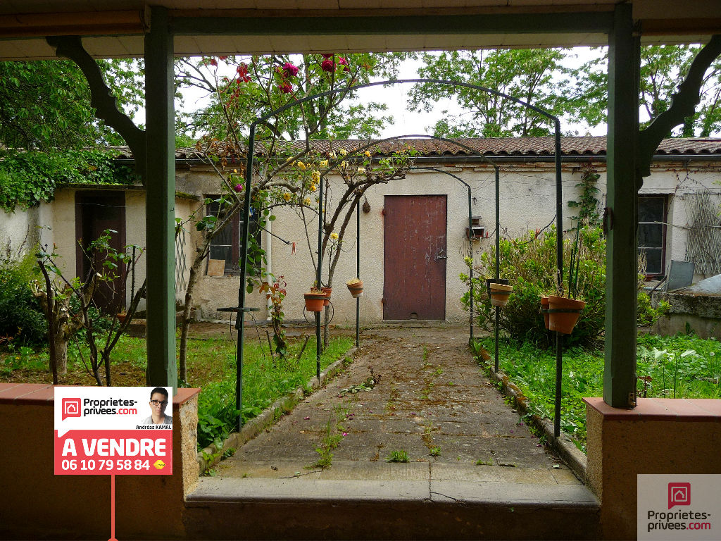 Maison proche de Marmande, (47200)