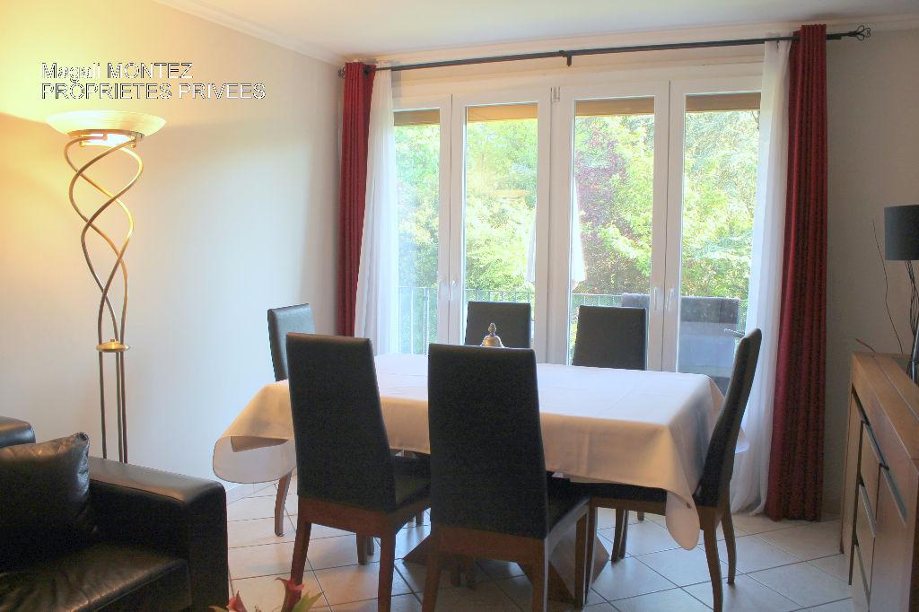 Appartement  3 pièce(s) 61.76 m2  avec grand balcon - RUNGIS 94150