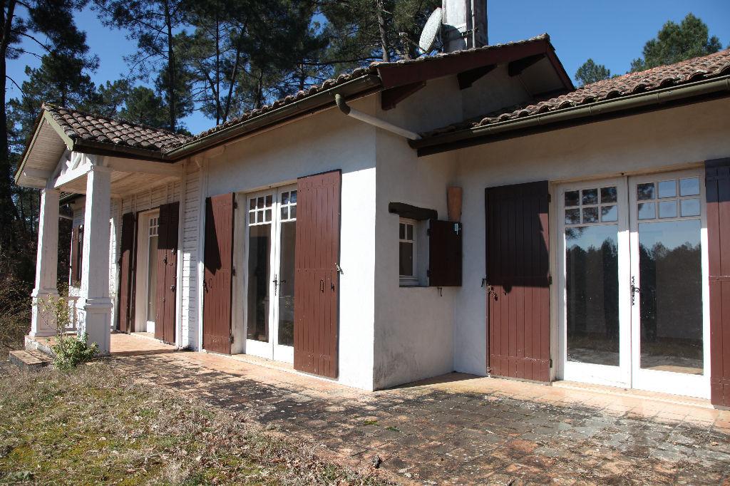 Maison  4 pièce(s) 105 m2