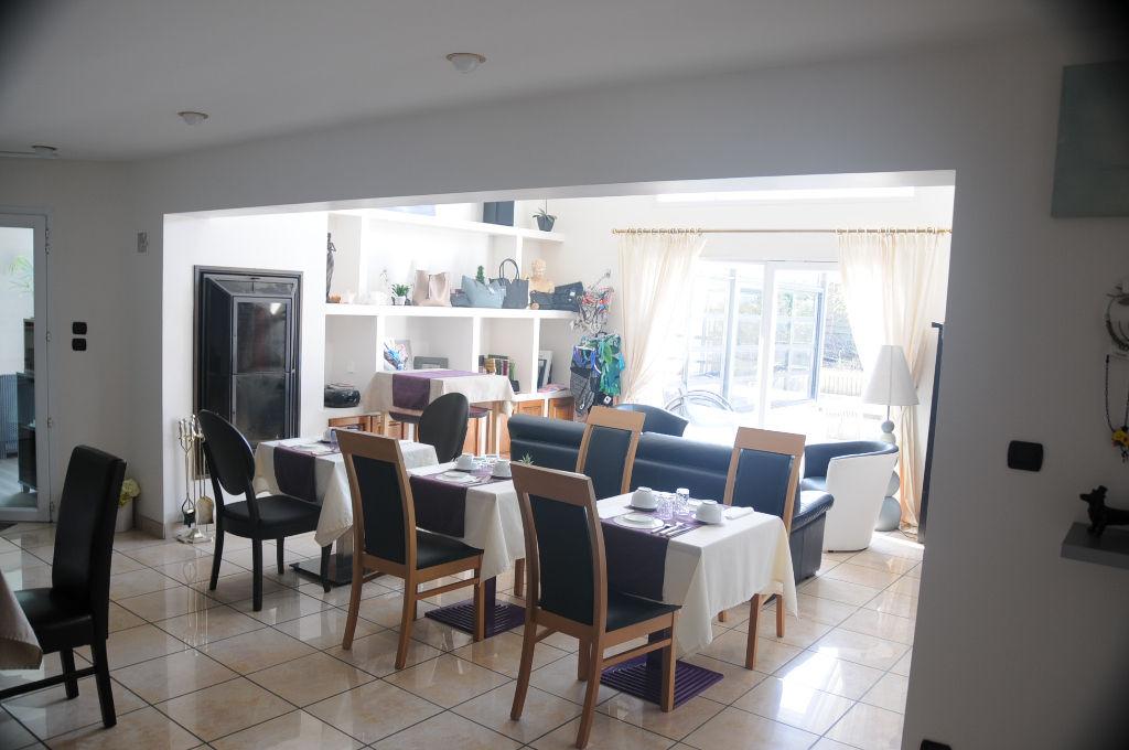 Maison d'hotes Wimereux 10 pièce(s) 224 m2