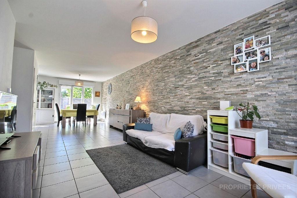 Maison Gidy 4 pièce(s) 80 m2