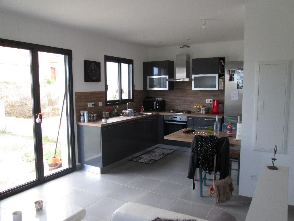Appartement Cervione 2 pièce(s) 40 m2