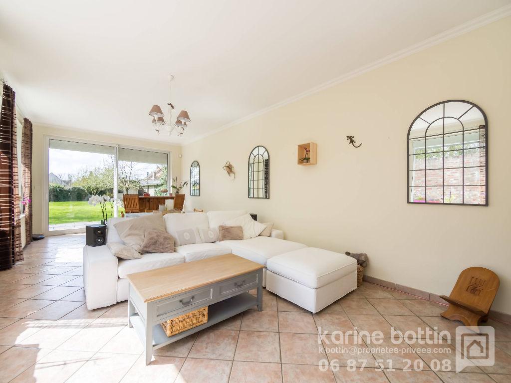 Maison Coquelles 10 pièce(s) 250 m2