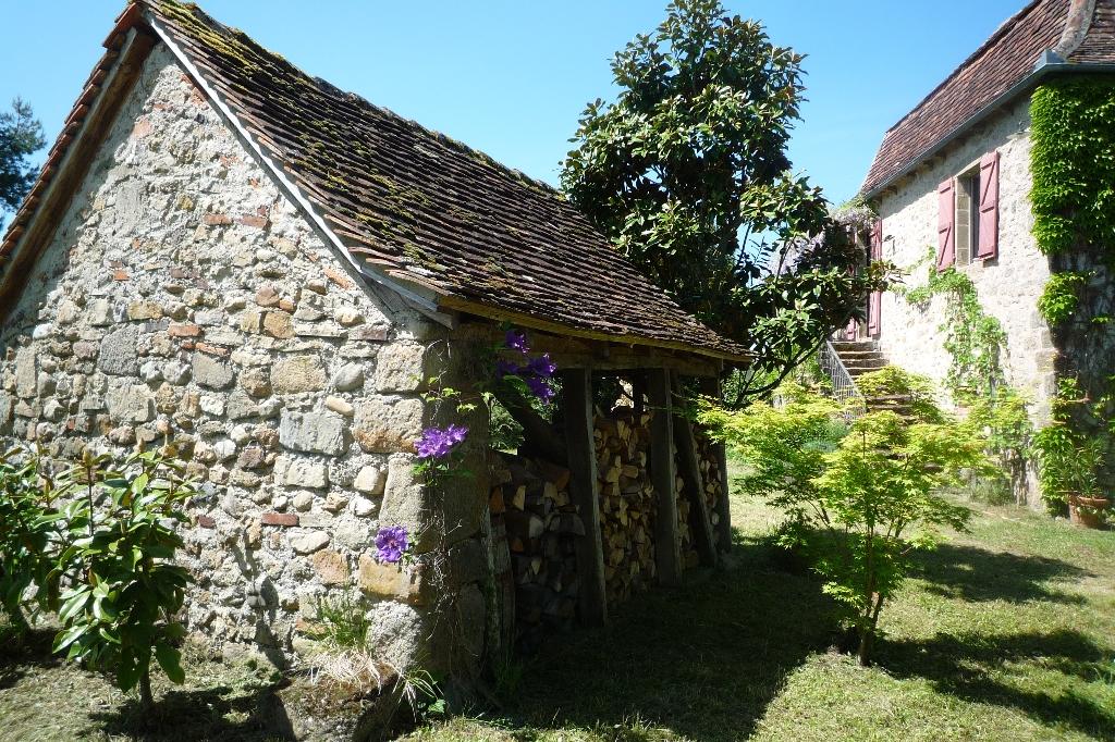 Maison authentique - Beaulieu Sur Dordogne