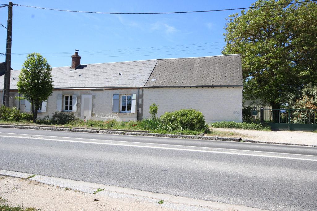 Maison St Lye La Foret 4 pièce(s)