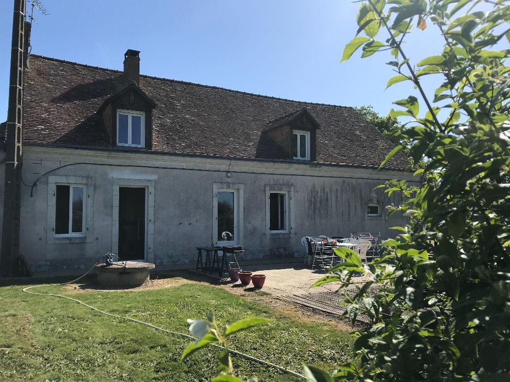 Maison Le Bailleul 6 pièce(s) 108 m2